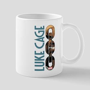 Luke Cage Chain Mug