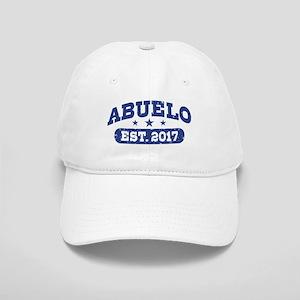 Abuelo Est. 2017 Cap