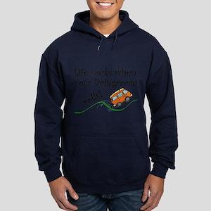 Life Rocks Sweatshirt