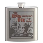 The Brain That Wouldn't Die! The Musical Flask