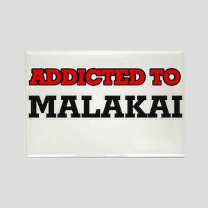 Addicted to Malakai Magnets