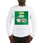Rummy Expression Long Sleeve T-Shirt