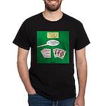 Rummy Expression Dark T-Shirt