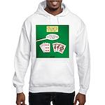 Rummy Expression Hooded Sweatshirt