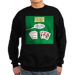 Rummy Expression Sweatshirt (dark)
