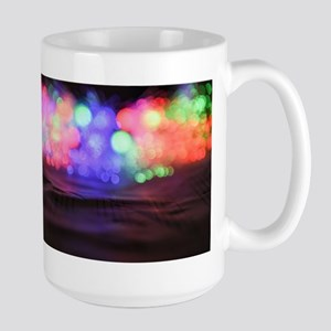 Bokeh Nights Mugs