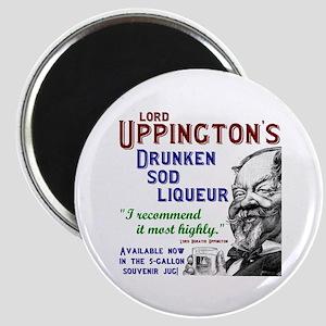 Lord Uppington's Magnet
