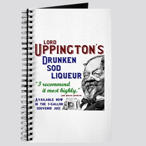 Lord Uppington's Journal