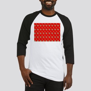 Saucy Rooster Baseball Jersey