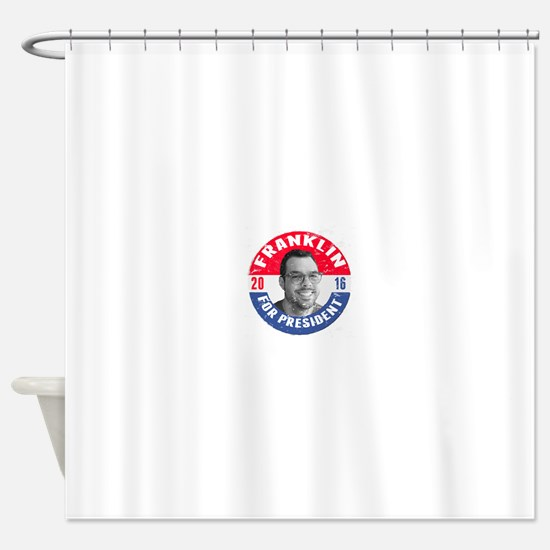 Cute Texas bbq Shower Curtain