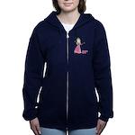 Pb Women's Zip Hoodie