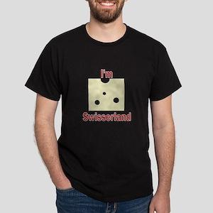 I'm Swisserland2 Dark T-Shirt