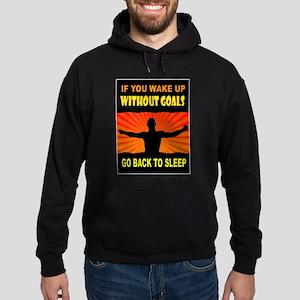 NO GOALS Sweatshirt