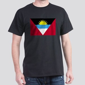 Flag of Antigua and Barbuda T-Shirt