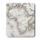 Africa Classic Mousepad