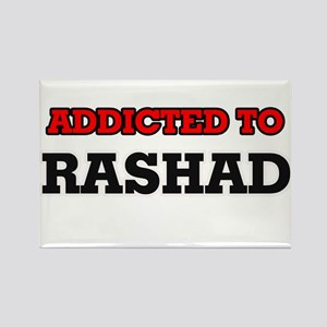Addicted to Rashad Magnets