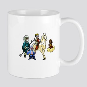 The Journey To The West Mugs