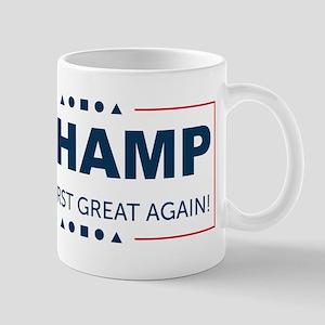 Support 1 Champs Mug Mugs