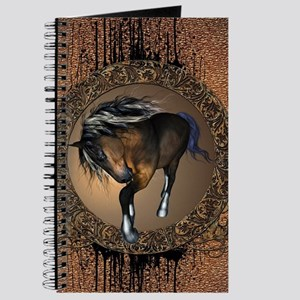 Awesome horse Journal
