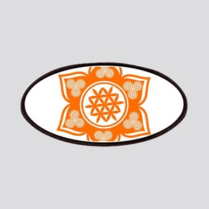 Triple Goddess Lotus Love 04 Patch