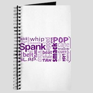 Spank (Adult) Journal