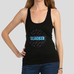SLACKER Racerback Tank Top