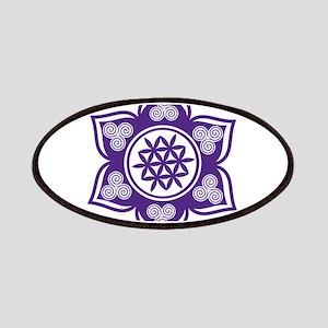 Triple Goddess Lotus Love 08 Patch