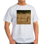 Sitting Jackrabbit Light T-Shirt