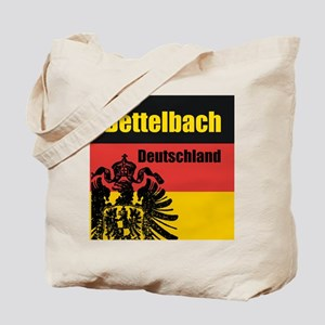 Dettelbach Tote Bag