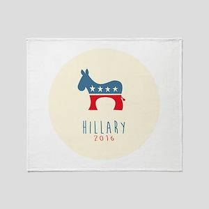 Hillary Throw Blanket