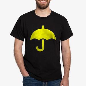 Hong Kong Umbrella Movement 4 T-Shirt
