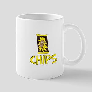 Chips Bag Mugs