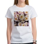 Walt Whitman Nature Quote Women's T-Shirt