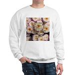 Walt Whitman Nature Quote Sweatshirt