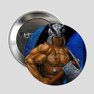 "WORGARD VIKING BERSERKIR 2.25"" Button"