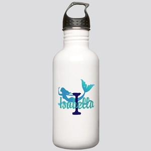 Mermaid Personalize Water Bottle