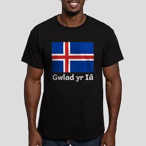 Gwlad yr Ia T-Shirt