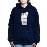 Milk to my Coffee Women's Hooded Sweatshirt