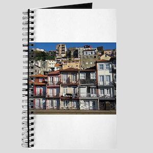 Homes Of Porto Journal