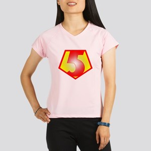 Fifth Grade Teacher/Age 5 Performance Dry T-Shirt
