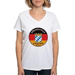 Schaffner Oktoberfest Shirt