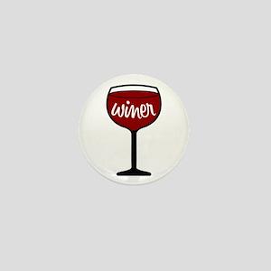 Winer Mini Button