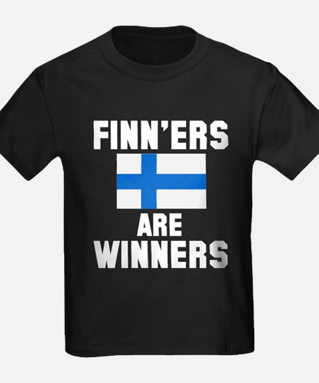 Finners are Winners T-Shirt