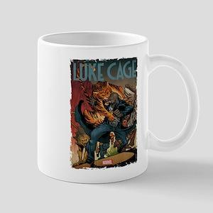 Luke Cage Tiger Mug