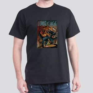 Luke Cage Tiger Dark T-Shirt