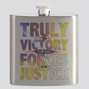 JUSTICE Flask