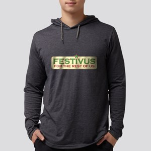 Happy FESTIVUS™ Long Sleeve T-Shirt