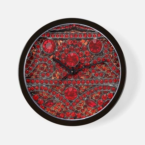 Cool Texas tech red raiders Wall Clock