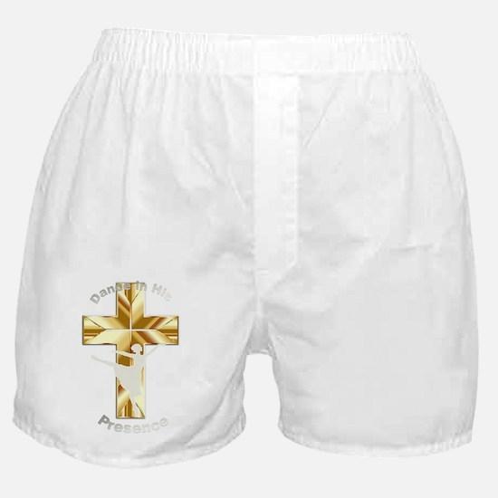 Unique Prayer Boxer Shorts