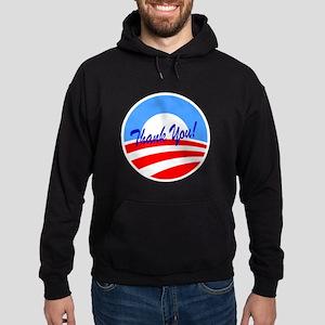 Thank You Obama Hoodie